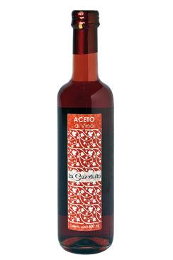 Red-vinegar
