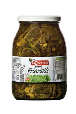 Broccoli friarielli