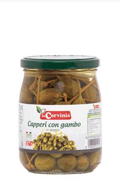 cappericongambo